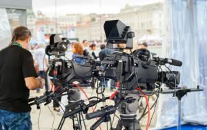 Reportaże filmowe
